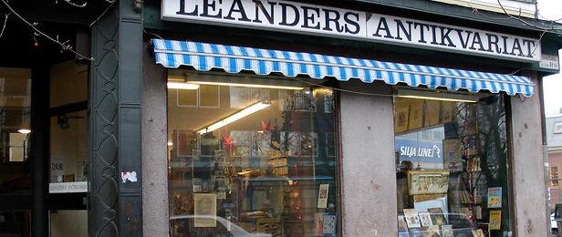 leanders 1